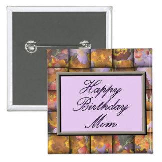 Alles- Gute zum Geburtstagmamma Button