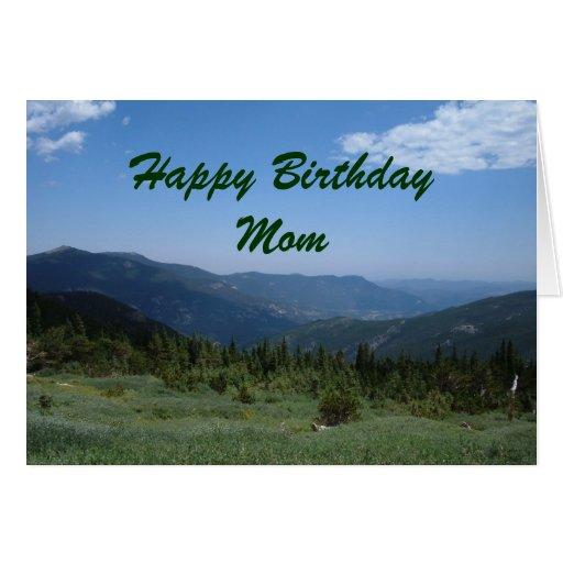 Alles- Gute zum Geburtstagmamma