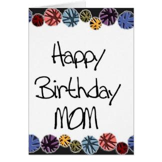 Alles- Gute zum Geburtstagmamma Karten
