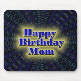 Alles- Gute zum Geburtstagmamma Mousepads