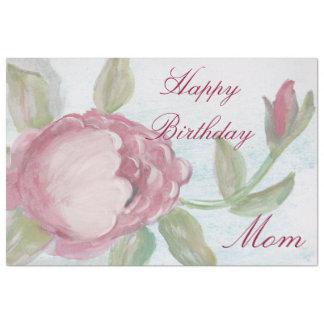 Alles- Gute zum Geburtstagmamma Seidenpapier