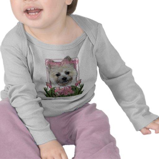 Alles- Gute zum Geburtstagmamma - Steinhaufen - Li Shirt