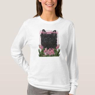 Alles- Gute zum Geburtstagmamma - Steinhaufen - T-Shirt
