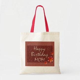 Alles- Gute zum Geburtstagmamma Tragetasche