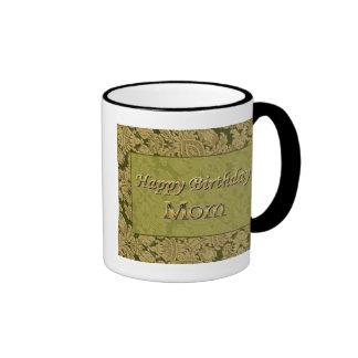 Alles- Gute zum Geburtstagmamma Kaffee Tasse