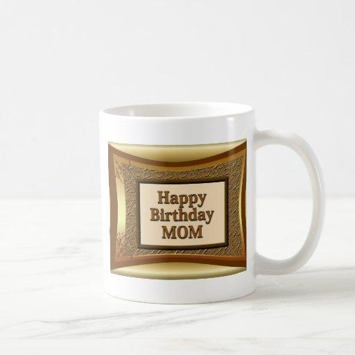 Alles- Gute zum Geburtstagmamma Tee Haferl