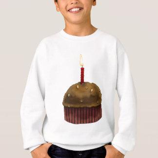 Alles- Gute zum Geburtstagmuffin Sweatshirt