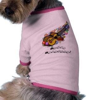 Alles Gute zum GeburtstagUkulele Hund T Shirts
