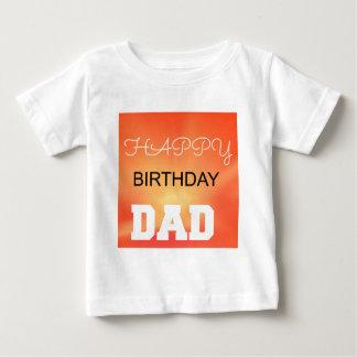 Alles- Gute zum Geburtstagvati Baby T-shirt
