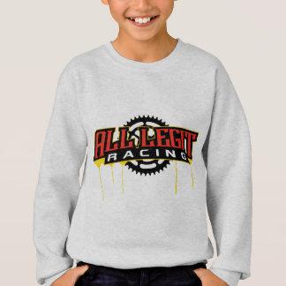 Alles Legit-Teller-Logo Sweatshirt