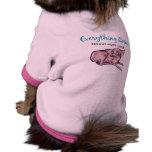 Alles Rosie Haustier-T - Shirt Haustier T-shirts