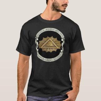 Alles sehende Auge T-Shirt