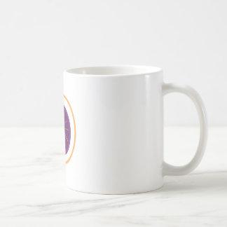 Alles wissende Auge Kaffeetasse