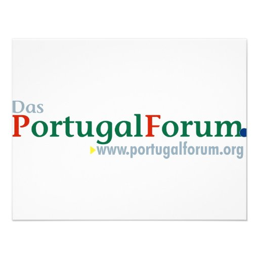 Alles zum PortugalForum Ankündigungen