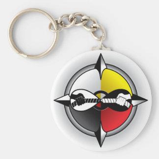 Allgemein-Einheit Symbol Schlüsselanhänger