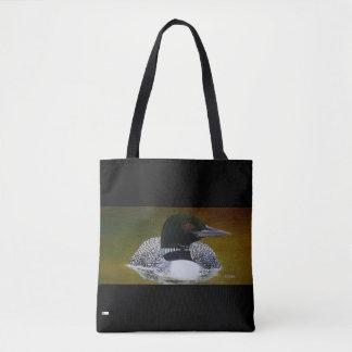 Allgemeine Loon-Taschen-Tasche Tasche