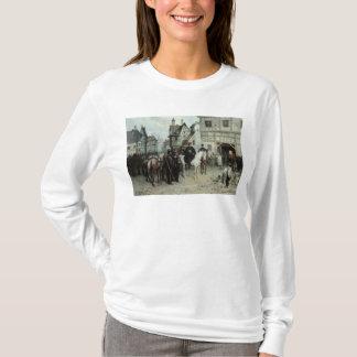 Allgemeiner Blucher T-Shirt