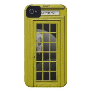 Allgemeines Telefon Londons, BlackBerry Case-Mate iPhone 4 Hülle
