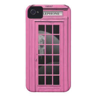 Allgemeines Telefon Londons, BlackBerry iPhone 4 Cover
