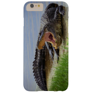 Alligator Barely There iPhone 6 Plus Hülle
