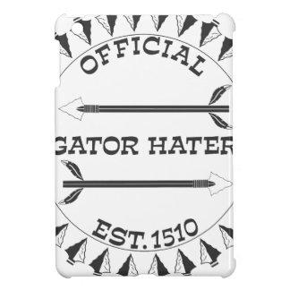 Alligator-Hasser-EST iPad Mini Hülle
