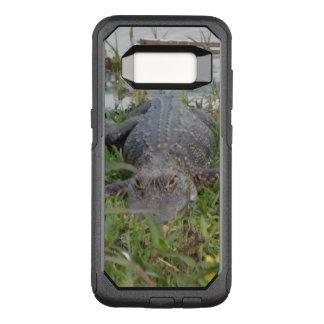 AlligatorFoto OtterBox Commuter Samsung Galaxy S8 Hülle
