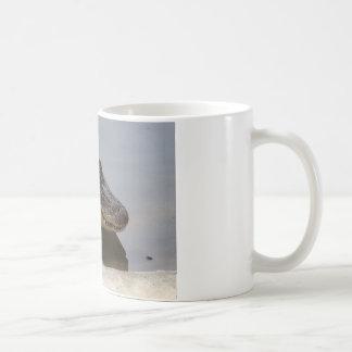 AlligatorTasse Kaffeetasse