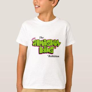 Allmächtiger König: Neue Prinzart T-Shirt