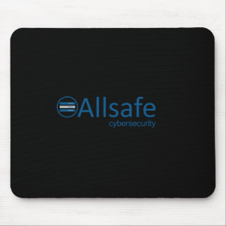 Allsafe mouse pad mousepad