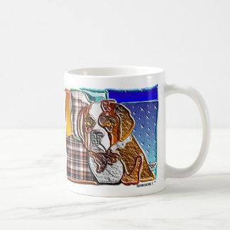 Ally2 Kaffeetasse