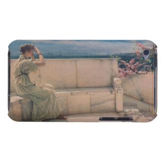 Alma-Tadema | Erwartungen, 1885 Barely There iPod Hüllen