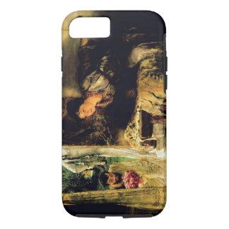 Alma-Tadema | willkommene Schritte, 1883 iPhone 8/7 Hülle