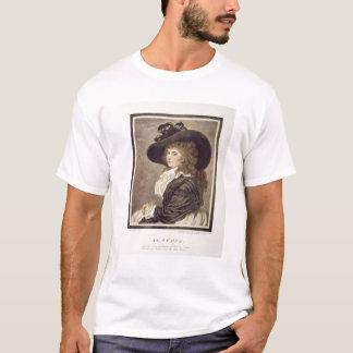 Almeria, graviert und Kneipe. durch John-RAPHAEL T-Shirt