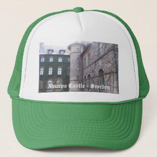 Alnarps Schloss - Schweden Truckerkappe