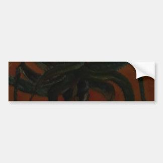 Aloe Autoaufkleber