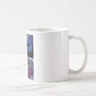 Aloha, Bobby und Rose Kaffeetasse