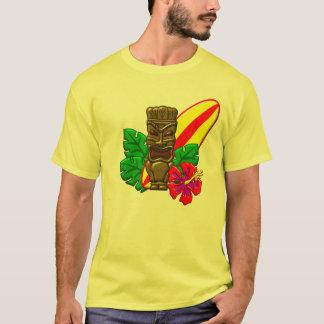 Aloha Hawaii-Surfer T-Shirt