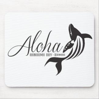 Aloha Hawaii-Wal Mauspad