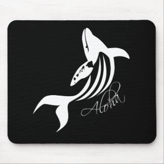 Aloha Hawaii-Wal Mousepad