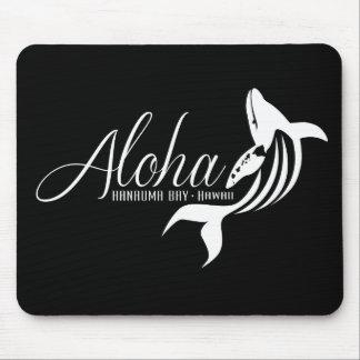 Aloha Hawaii-Wal Mauspads
