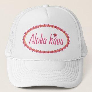 Aloha kaua truckerkappe
