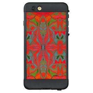 Aloha LifeProof NÜÜD iPhone 6 Plus Hülle