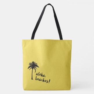 Aloha, Strände! Taschentasche Tasche