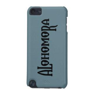 Alohomora iPod Touch 5G Hülle