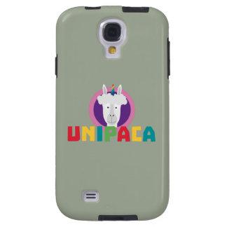 Alpaka-Einhorn Unipaca Z4srx Galaxy S4 Hülle