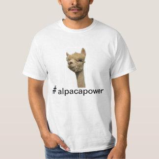 ALPAKA-POWER!! T-Shirt