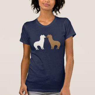 Alpaka T-Shirt