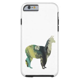 Alpaka Tough iPhone 6 Hülle
