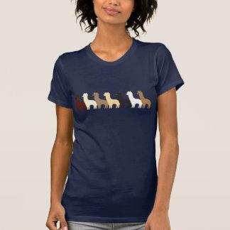 Alpaka Tshirt