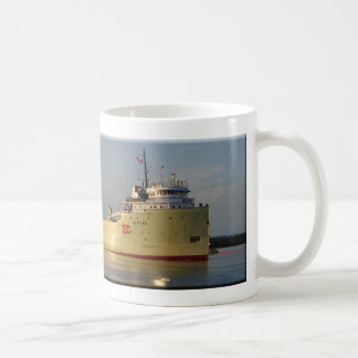 Alpena volle pict Tasse Kaffeetasse